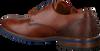 Cognac VAN LIER Nette schoenen 1915311  - small