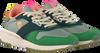 Groene SCOTCH & SODA Lage sneakers VIVI  - small