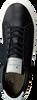 Zwarte GOOSECRAFT Lage sneakers JASON  - small