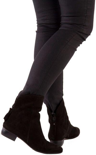 LAMICA Bottines TENGEL JUM en noir - large