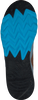 FLORIS VAN BOMMEL Baskets basses 85302 en bleu  - small