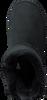 UGG Bottes fourrure BAILEY BOW en noir - small