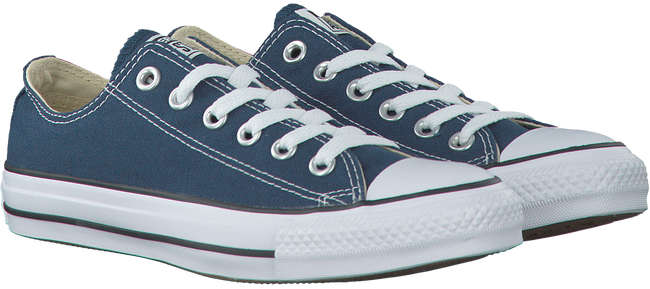 CONVERSE Baskets OX CORE D en bleu - large