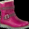 Roze KANJERS Lange laarzen 5215RP  - small