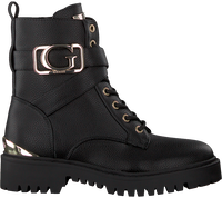 GUESS Bottines à lacets ORANA en noir  - medium