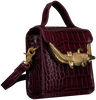 Rode FABIENNE CHAPOT Schoudertas KARMA MINI BAG  - small