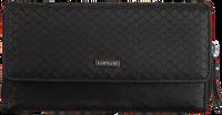 LOULOU ESSENTIELS Sac bandoulière SLBXL SCALES en noir  - medium