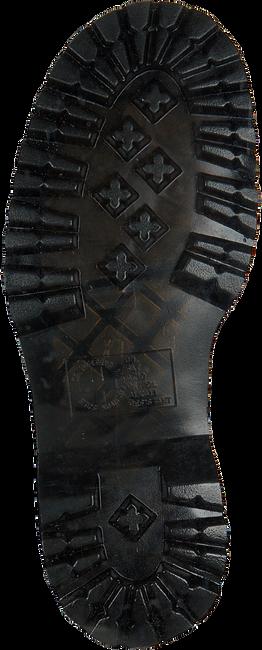 DR MARTENS Bottines à lacets JADON en noir - large