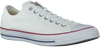 Witte CONVERSE Sneakers OX CORE H  - small