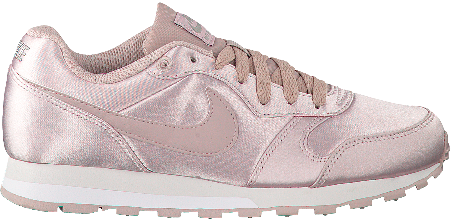 a703a6d3860 Roze NIKE Sneakers MD RUNNER 2 WMNS - Omoda.be