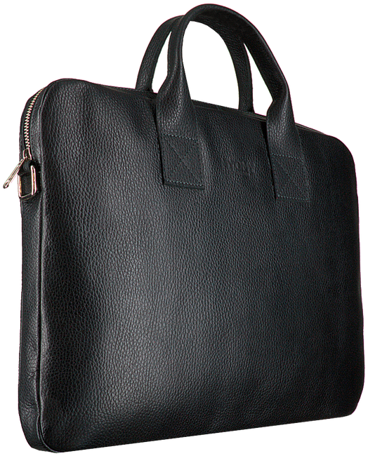 MYOMY Sac pour ordinateur portable MY PHILIP BAG LAPTOP en noir  - large
