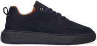 Blauwe CYCLEUR DE LUXE Lage sneakers ROUBAIX  - medium