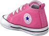 CONVERSE Chaussures bébé FIRST STAR en rose - small