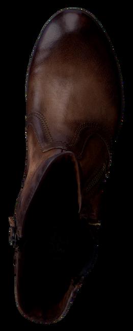 MJUS (OMODA) Bottes hautes 140242 en marron - large
