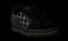Black VANS shoe WIDOW SLIM  - small