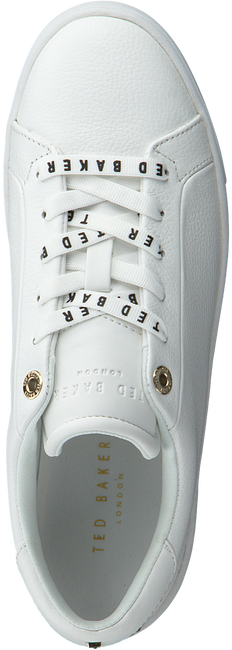 Witte TED BAKER Lage sneakers MERATA - large