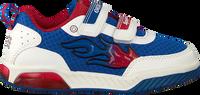 GEOX Baskets J92CC en bleu  - medium