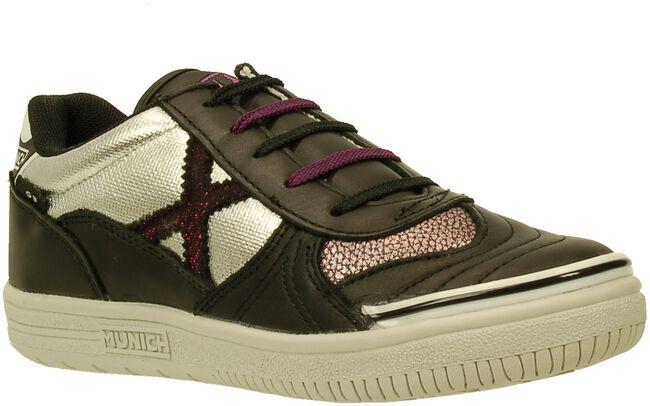 Zwarte MUNICH Sneakers 330.153156  - large