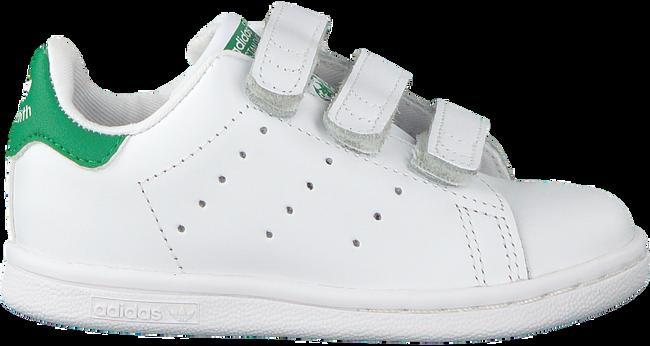 Adidas I Cf Blanc Baskets Smith Omoda En Stan be 34RLcjAq5