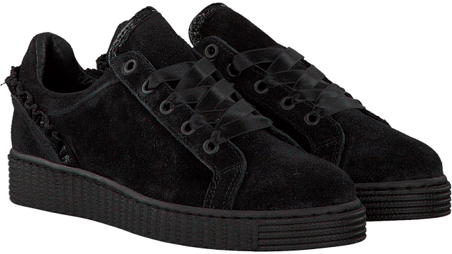 TANGO Baskets MANDY 18 en noir - large