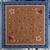 LIU JO Foulard ESC FOULARD 120 X 180 STELLECO en multicolore  - small
