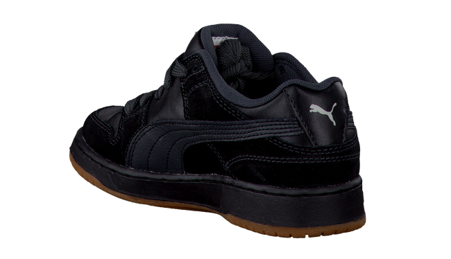 Zwarte PUMA Sneakers GRIFTER  - large