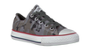 grey CONVERSE shoe AS CAMOUFLAGE  - small