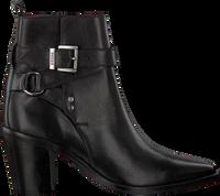 Zwarte BRONX Enkellaarsjes NEW-AMERICANA 34166  - medium