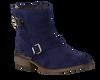 OMODA Bottines R8899 en bleu - small