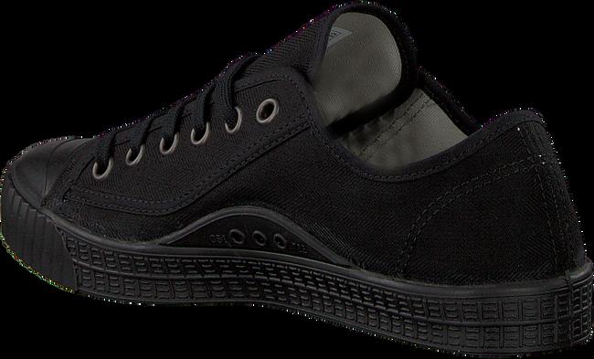 G-STAR RAW Baskets ROVULC HB LOW en noir - large