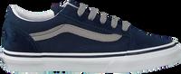 VANS Baskets basses UY OLD SKOOL en bleu  - medium