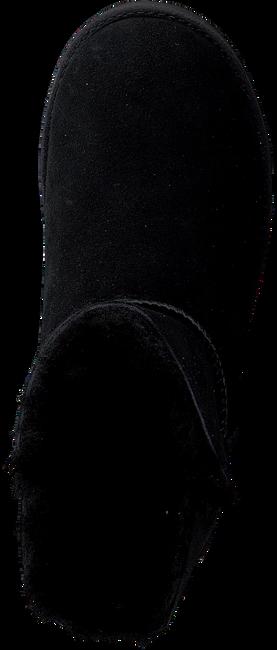Zwarte UGG Enkellaarsjes CLASSIC CUFF MINI - large