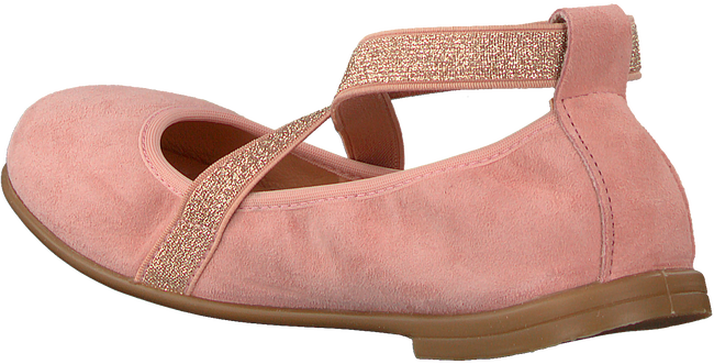UNISA Ballerines SILVIO en rose  - large