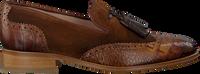 Cognac PERTINI Loafers 11975  - medium