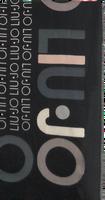 Zwarte LIU JO Sjaal LOLO SCARF/SHAWL  - medium