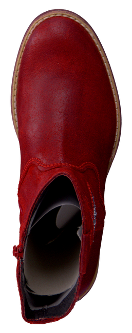 BULLBOXER Bottes hautes 13ADN5030 en rouge - large