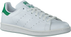 ADIDAS Baskets STAN SMITH HEREN en blanc - small