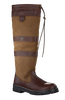 DUBARRY Bottes hautes GALWAY en marron - small