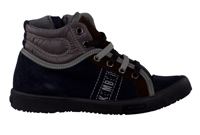 Blue BIKKEMBERGS shoe CAMPUS  - large