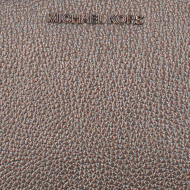 MICHAEL KORS Sac bandoulière MD CHAIN POUCHETTE en gris - large