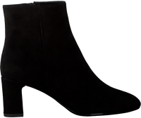UNISA Bottines MARLIN en noir  - medium