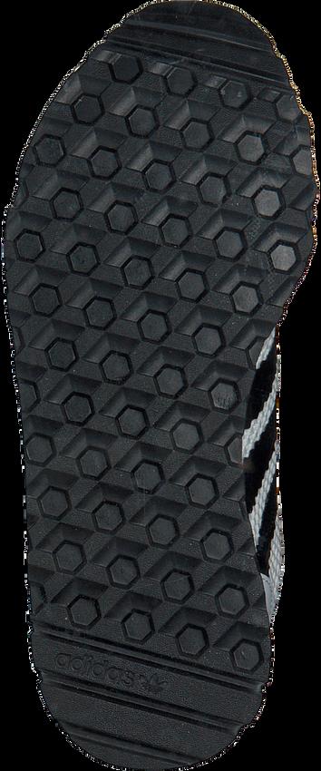 ADIDAS Baskets N-5923 C en blanc - larger