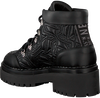 NUBIKK Bottines à lacets FAE STELLA en noir  - small