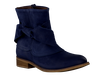 OMODA Bottines P6900 en bleu - small