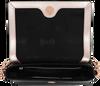 TED BAKER Sac bandoulière BOWII en noir - small