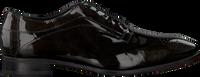 MAZZELTOV Richelieus 4054 en noir  - medium