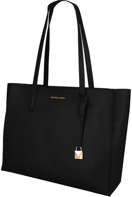 MICHAEL KORS Shopper LG TZ TOTE en noir - large