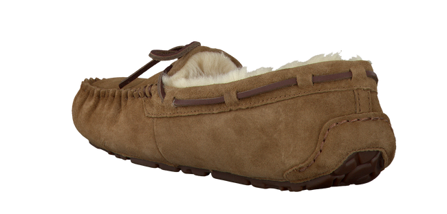 UGG PANTOFFELS DAKOTA - large