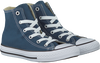 CONVERSE Baskets CTAS HI KIDS en bleu - small