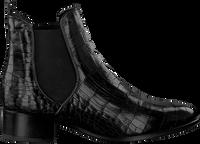 VERTON Bottines chelsea 567-010 en noir  - medium